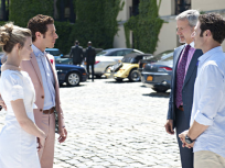 Royal Pains Season 5 Episode 8