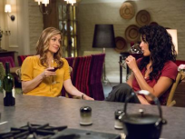 Rizzoli & Isles Season 4 Episode 8