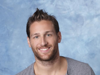 Juan Pablo Galavis Named the Next Bachelor