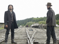 Hell on Wheels Season 3 Report Card: C