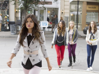 Pretty Little Liars Season 4 Episode 12