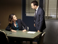 Blue Bloods Season 4 Episode 1