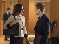 The Good Wife Season 5 Episode 1