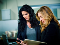 Rizzoli & Isles Season 4 Episode 11
