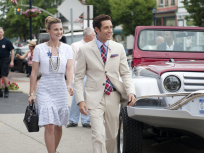 Royal Pains Season 5 Episode 12