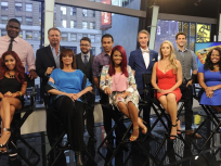 Dancing with the Stars Season 17 Cast: A Gleek, A Liar and More!