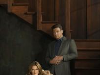 Castle Season 6 Episode 1