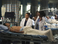 Grey's Anatomy Season 10 Episode 1