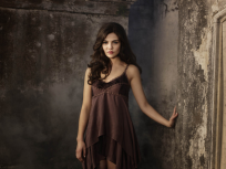 Danielle Campbell Promo Pic