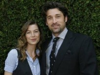 Grey's Anatomy Cast Hosts Benefit