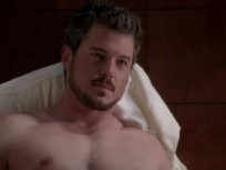 McSteamy is Back and In Full Effect