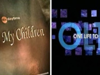 All My Children and One Life to Live: Cancelled!