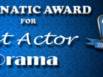 Best Actor in a Drama