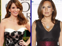 Tournament of TV Fanatic: Tina Fey vs. Mariska Hargitay!