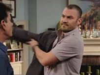 Brian Austin Green Promoted to Series Regular on Anger Management