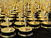 Creative Arts Emmy Awards Honor Scandal, Louie and More