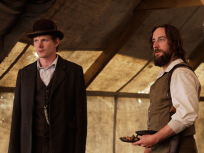 Hell on Wheels Season 3 Episode 8
