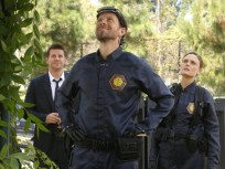 Bones Season 9 Episode 2