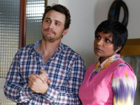 The Mindy Project Season 2 Episode 2