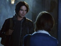 Caleb in Ravenswood