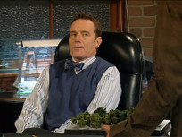 Bryan Cranston on How I Met Your Mother