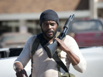 As Tyreese