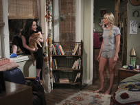 2 Broke Girls Season 3 Episode 3