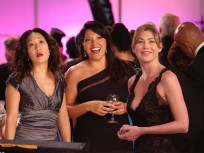 Grey's Anatomy Trio