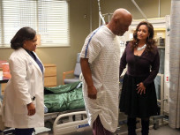 Grey's Anatomy Season 10 Episode 5