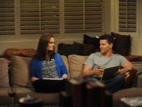 Bones Season 9 Episode 5