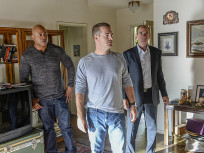 NCIS: Los Angeles Turns 100