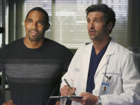 Grey's Anatomy Season 10 Episode 7