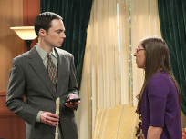 The Big Bang Theory Season 7 Episode 5