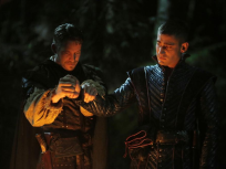 Once Upon a Time in Wonderland Season 1 Episode 3