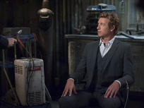 The Mentalist Season 6 Episode 4