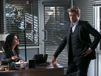 The Mentalist Season 6 Episode 5