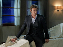 The Mentalist Season 6 Episode 6