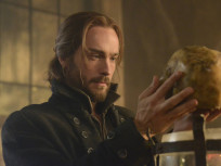 Ichabod in Action