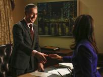 The Good Wife Season 5 Episode 8