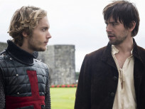 Reign Season 1 Episode 4
