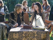 Reign Season 1 Episode 5