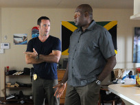 Hawaii Five-0 Season 4 Episode 8