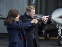 The Blacklist Season 1 Episode 8