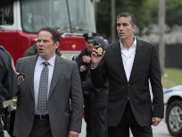 Person of Interest Season 3 Episode 8