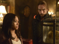 Sleepy Hollow Season 1 Episode 7