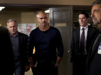 Criminal Minds Season 9 Episode 8