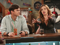 Two and a Half Men: Watch Season 11 Episode 7 Online