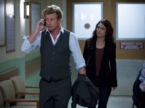 The Mentalist Season 6 Episode 7