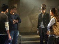 Ravenswood Season 1 Episode 5 Review