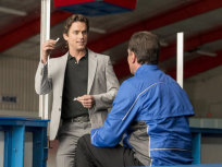 White Collar Season 5 Episode 6 Review